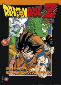 Dragon ball Z  6