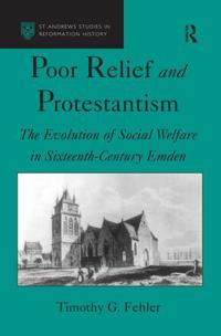 Poor Relief and Protestantism
