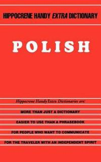Polish Handy Extra Dictionary