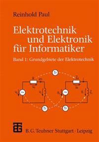 Elektrotechnik Und Elektronik Fur Informatiker