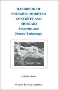 Handbook of Polymer-Modified Concrete and Mortars