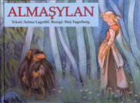 Selma Lagerlöf: Almasylan
