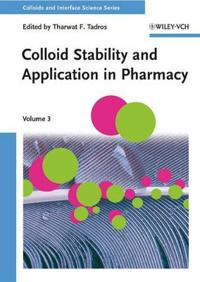 Colloid Stability and Application in Pharmacy