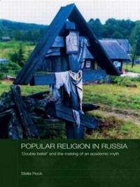 Popular Religion in Russia