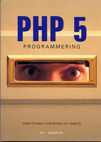 PHP 5 programmering