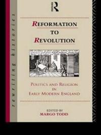 Reformation to Revolution