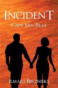 Incident at Cape San Blas