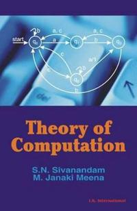 Theory of Computation