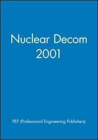 Nuclear Decom 2001