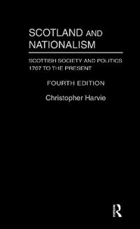 Scotland & Nationalism