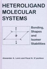 Heteroligand Molecular Systems