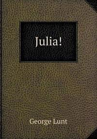 Julia!