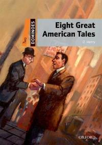Dominoes: Two: Eight Great American Tales Pack