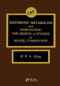 Xenobiotic Metabolism and Disposition