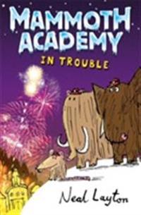 Mammoth academy: in trouble