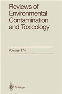 Reviews of Environmental Contamination and Toxicology 174