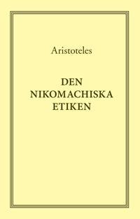 Den nikomachiska etiken