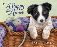 Puppy for annie