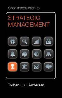 Cambridge Short Introductions to Management