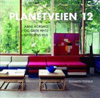 Planetveien 12 - Elisabeth Tostrup pdf epub