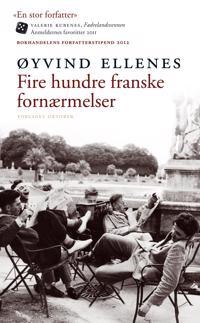 Fire hundre franske fornærmelser, eller Gymnaset Corneille i Rouen - Øyvind Ellenes | Ridgeroadrun.org