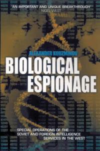 Biological Espionage