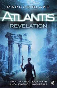 Atlantis Revelation