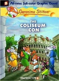 Geronimo Stilton 3