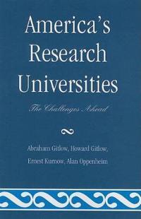 America's Research Universities