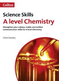 A level Chemistry Maths, Written Communication and Key Skills