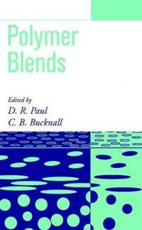 Polymer Blends: Formulation and Performance, Two-Volume Set