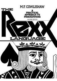 The Rexx Language