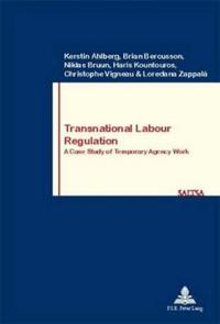 Transnational Labour Regulation