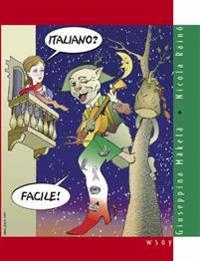 Italiano? Facile! (1)