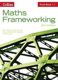 Ks3 maths pupil book 1.1