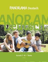 Panorama Deutsch