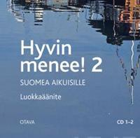 Hyvin menee! 2 (2 cd)