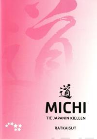 Michi - Tie japanin kieleen ratkaisut