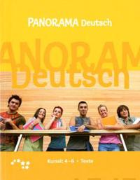 Panorama Deutsch