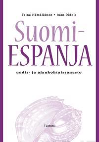Suomi-Espanja