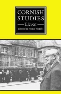 Cornish Studies Volume 11