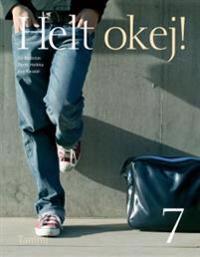 Helt okej! 7 (+cd)