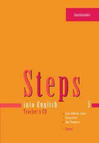 Steps into English 3