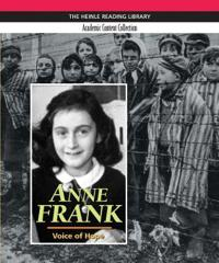 Anne Frank: Heinle Reading Library, Academic Content Collection