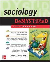Sociology Demystified
