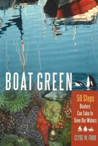 Boat Green