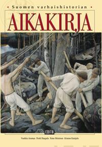 Suomen varhaishistorian aikakirja