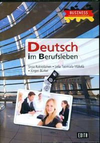 Deutsch im berufsleben (cd)
