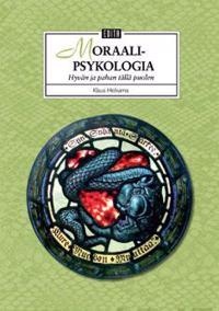 Moraalipsykologia