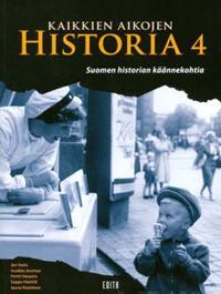 Kaikkien aikojen historia 4